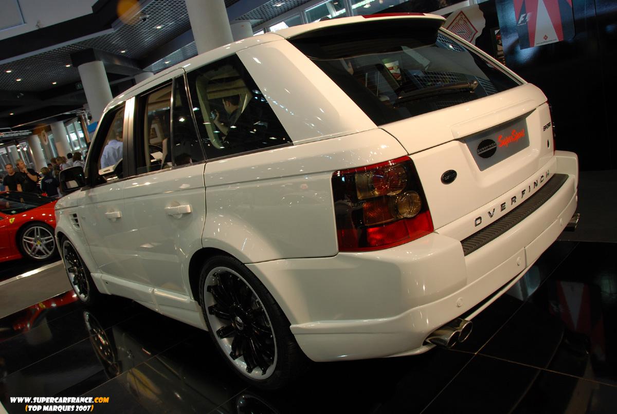British Luxury Car The Holland Holland Range